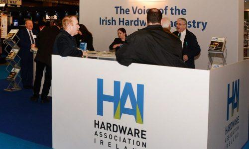 JOB 3130 HARDWARE ASSOCIATION OF IRELAND HARDWARE SHOW 2015 CITYWEST HOTEL DUBLIN