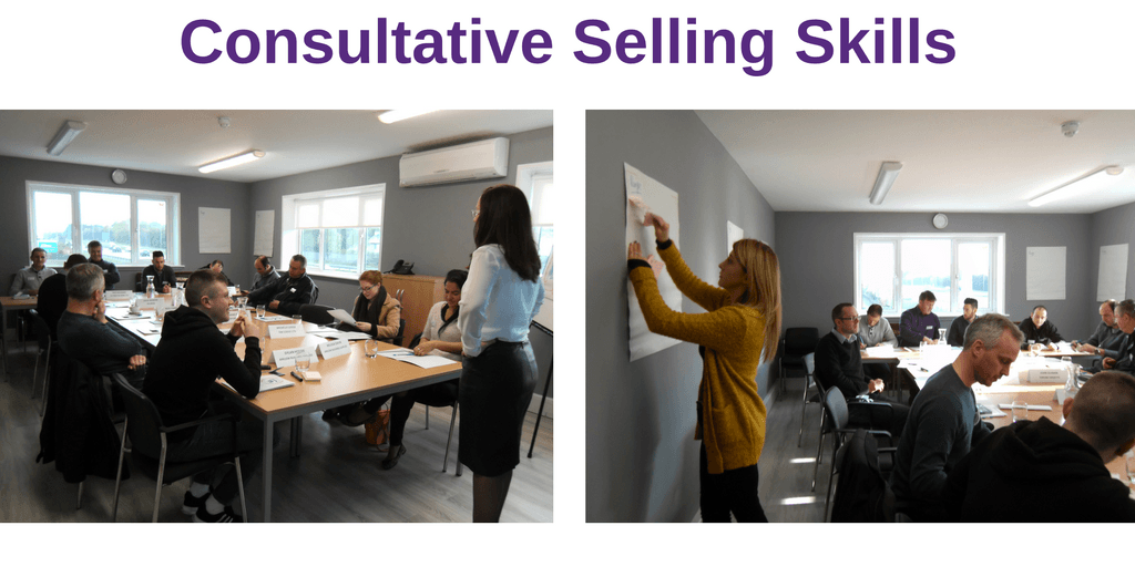 consultative selling 2 essay The consultative sales process [6 principles] written by mark kilens @markkilens what is consultative selling the consultative sales process is primarily focused on the experience that the potential customer (the lead.