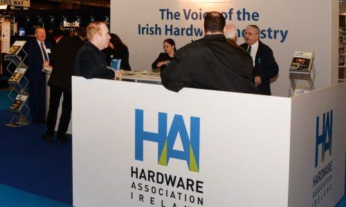 JOB 3130 HARDWARE ASSOCIATION OF IRELAND HARDWARE SHOW 2015 CITYWEST HOTEL DUBLIN