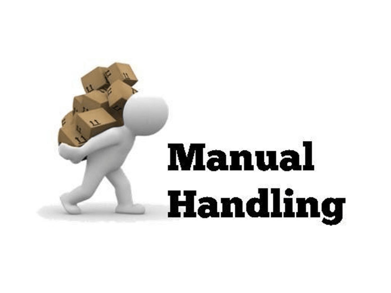 Manual Handling - Hardware Association